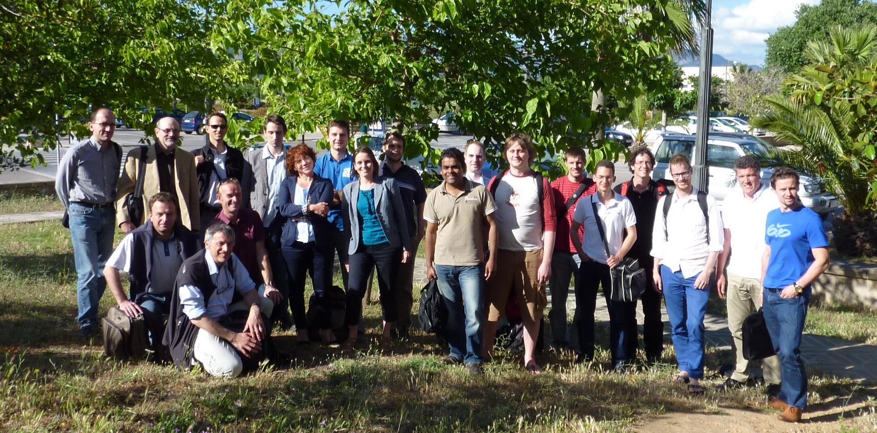 Consortium2013